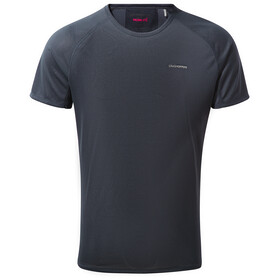 Craghoppers NosiLife Baselayer T-shirt Heren, steel blue
